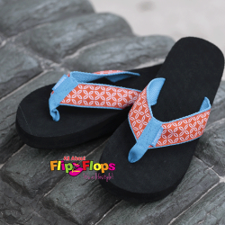 Buoy-Flip-Flops-in-Orange-by-Tidewater
